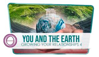 ThetaHealing® Du und die Erde in Tuntange/Luxembourg